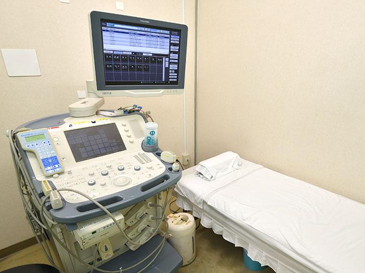 検査課:技術部|たちばな台病院